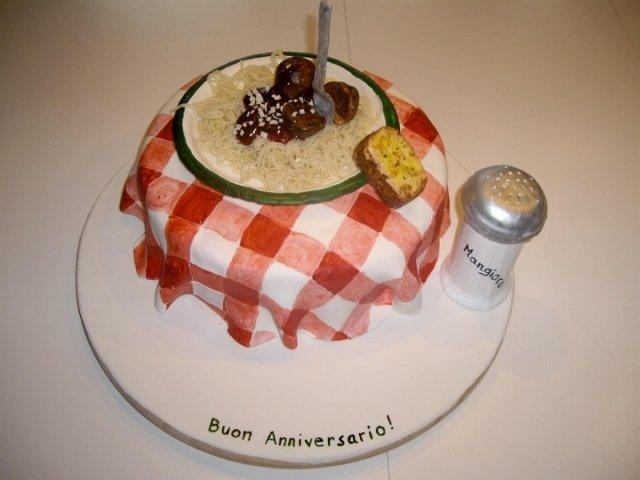 pasta-cake