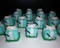 Mini Golf Cakes