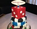 gambling-cake