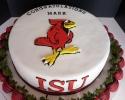 ISU Cake