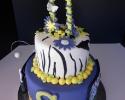 Sporty Cake