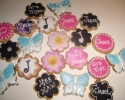 girls nite out cookies