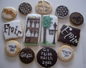Business Cookies