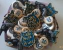 police-cookies