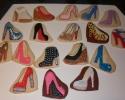 shoe-cookies