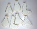 wedding-dress-cookies